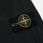 Мужская рубашка Stone Island Nylon Metal Overshirt Dark Green фото- 5