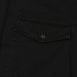 Мужская рубашка Stone Island T.CO+OLD Overshirt Black фото- 3