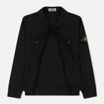 Мужская рубашка Stone Island T.CO+OLD Overshirt Black фото- 1