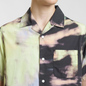 Мужская рубашка Stussy Leary Black фото - 2