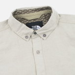 The North Face Denali Mountain Men's Shirt Moss photo- 1