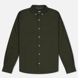 Мужская рубашка The North Face Denali Rosin Green фото- 0