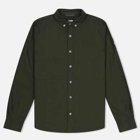 The North Face Denali Men's Shirt Rosin Green