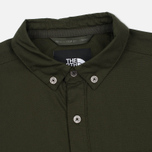 The North Face Denali Men's Shirt Rosin Green photo- 1