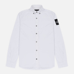 Мужская рубашка The North Face Denali TNF White фото- 0