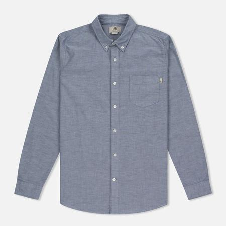 Мужская рубашка Timberland Pleasant River Oxford Dark Sapphire