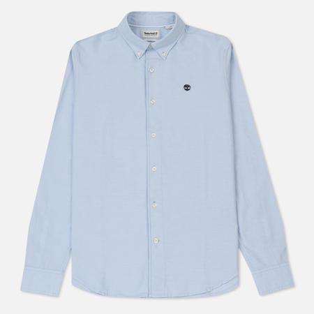 Мужская рубашка Timberland Rattle River Slim Fit Oxford Skyway Yd