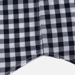 Мужская рубашка Timberland Suncook River Slim Fit Dark Sapphire фото- 4