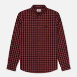 Мужская рубашка Timberland Suncook River Slim Fit Tandori Spice фото- 0