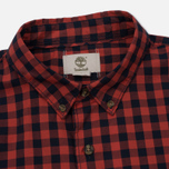 Мужская рубашка Timberland Suncook River Slim Fit Tandori Spice фото- 1