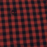Мужская рубашка Timberland Suncook River Slim Fit Tandori Spice фото- 2