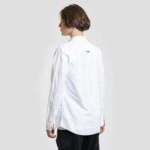 Мужская рубашка Tommy Jeans Classics Oxford Classic White фото- 3
