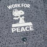 Мужская рубашка TSPTR Snoopy San Diego Chambray/Black фото- 2