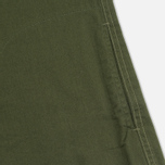 Мужская рубашка Undefeated Unit BDU SS Olive фото- 3