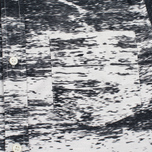 Мужская рубашка Uniformes Generale Stahl Oxford Ecru/Black фото- 2