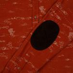 Uniformes Generale Stay Wild Baby Men's Shirt Cord Burnt Orange photo- 4