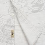 Uniformes Generale Stay Wild Oxford Men's Shirt Ecru photo- 4