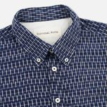 Universal Works Everyday Men's Shirt Navy photo- 1