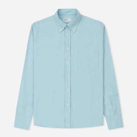 Мужская рубашка Universal Works Everyday Oxford Cornish Blue