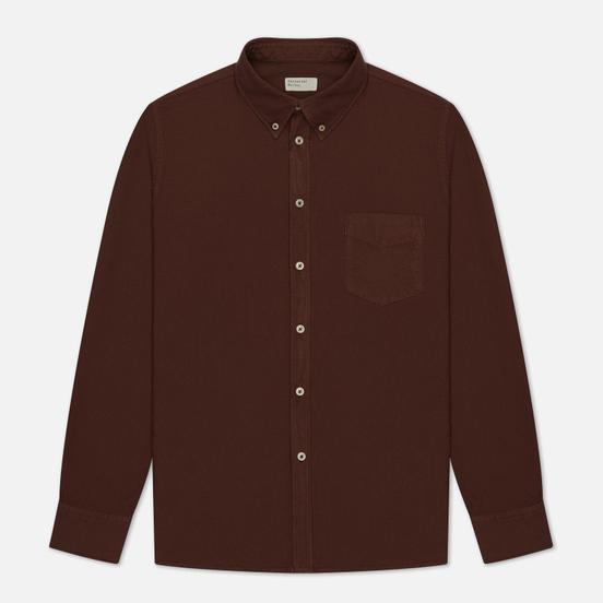Мужская рубашка Universal Works Everyday Oxford Raisin