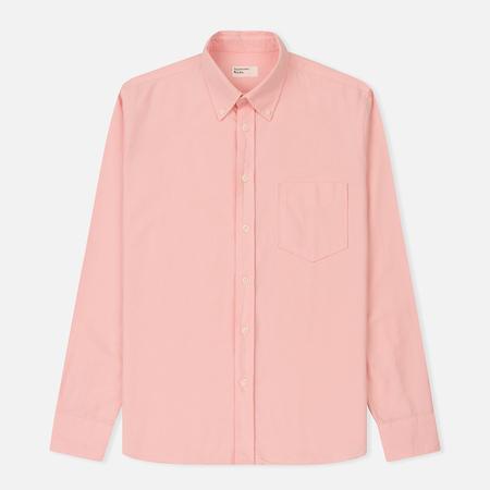 Мужская рубашка Universal Works Everyday Oxford Strawberry