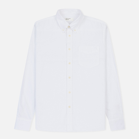 Мужская рубашка Universal Works Everyday Oxford White