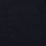 Мужская рубашка Universal Works Road Poplin Navy фото- 2