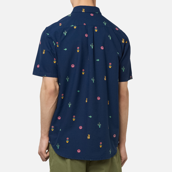 Мужская рубашка Vans Houser Strange Vacation