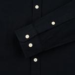 Мужская рубашка Velour Common Flannell Black фото- 2
