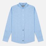 Мужская рубашка Weekend Offender Alver Blue фото- 0
