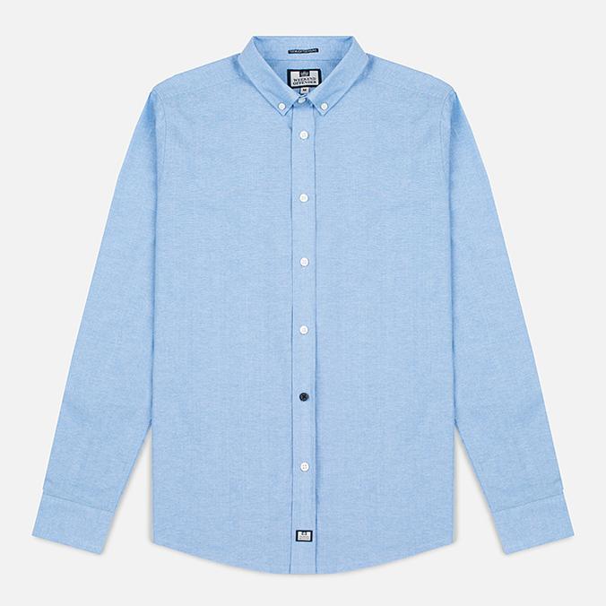 Мужская рубашка Weekend Offender Alver Blue