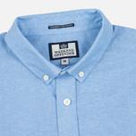 Мужская рубашка Weekend Offender Alver Blue фото- 1
