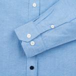 Мужская рубашка Weekend Offender Alver Blue фото- 2