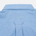 Мужская рубашка Weekend Offender Alver Blue фото- 4