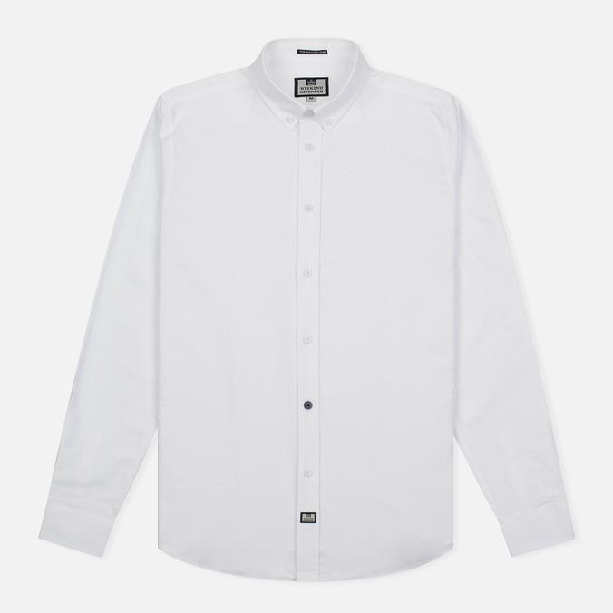 Мужская рубашка Weekend Offender Alver White