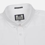 Мужская рубашка Weekend Offender Alver White фото- 1