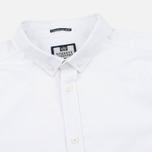 Мужская рубашка Weekend Offender Cruzado White фото- 1