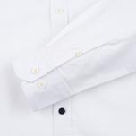 Мужская рубашка Weekend Offender Cruzado White фото- 2