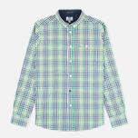 Мужская рубашка Weekend Offender Delta Green фото- 0