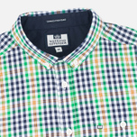 Мужская рубашка Weekend Offender Delta Green фото- 1