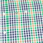 Weekend Offender Delta Men's Shirt Green photo- 3