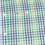 Мужская рубашка Weekend Offender Delta Green фото- 3