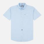 Weekend Offender Simplicity Men's Shirt Blue photo- 0