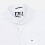 Мужская рубашка Weekend Offender Simplicity White фото- 1