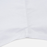 Weekend Offender Simplicity Men's Shirt White photo- 3
