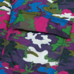 Мужская куртка White Mountaineering Spectrum Camouflage Printed Blue фото- 3