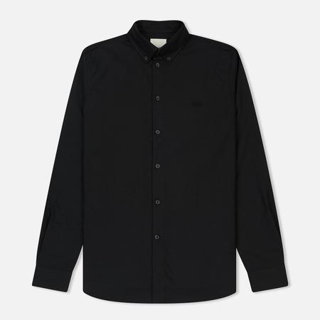 Мужская рубашка Wood Wood Timothy Black