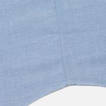 Мужская рубашка Wood Wood Timothy Light Blue фото- 5