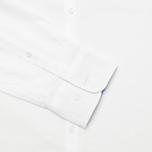Мужская рубашка Woolrich Oxford YD White фото- 4