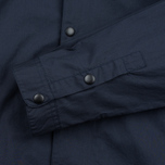 Мужская куртка бомбер Woolrich Popeline Navy фото- 3